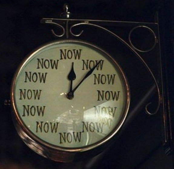 Now-Time