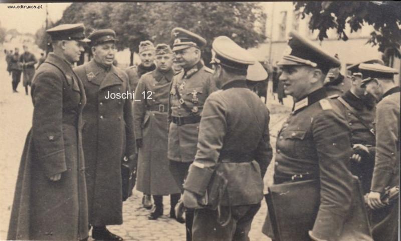 С аукционов. Польша 1939.