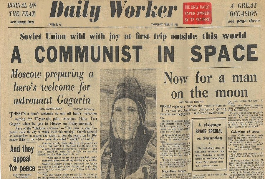 sovietspaceyuriaa1spacecpdailyworkerImage4