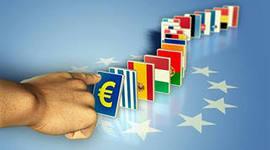 Евросоюз-финансовая шизофрения