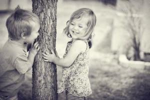 Как правильно обижать девочек
