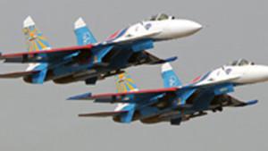 Адекватный белорусско-российский ответ НАТО