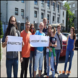 Тараканьи бега по-киевски