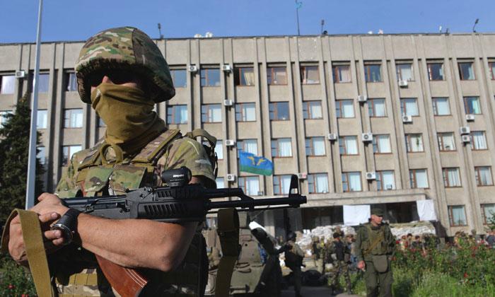 Демократы из США советуют Киеву загонять население в лагеря