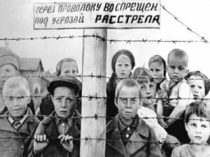 Просвещённые Европоцы ненавидят русов генетически
