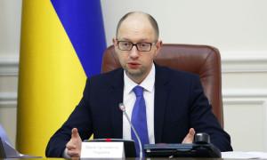 Яценюк готов отморозить уши назло Москве