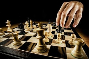 Россия на мировой арене превратилась в сильного игрока