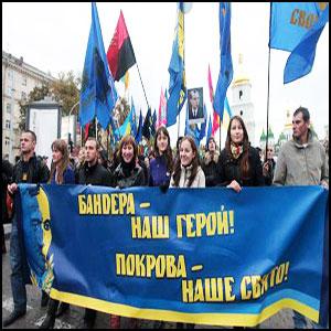 Украина продолжает сходить с ума