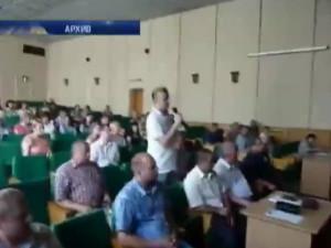 Учителя на Украине подверглись люстрации