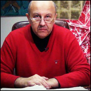 Исьторик Андрей Фурсов