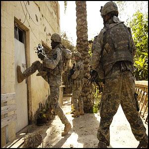 США готовятся к вторжению в Сирию