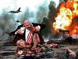Почему Америка развязывает войны