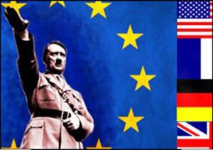 Гитлер – отец Евросоюза