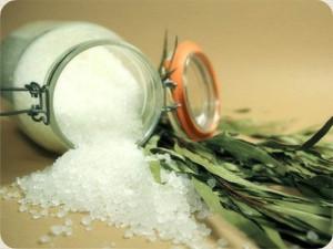 Внезапная нехватка соли-2