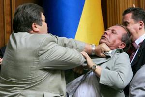 Украина и Крым сквозь дым информационной войны