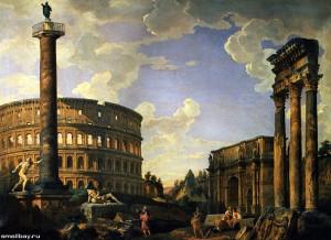 Римские фантазии