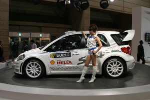 SX4 - sport