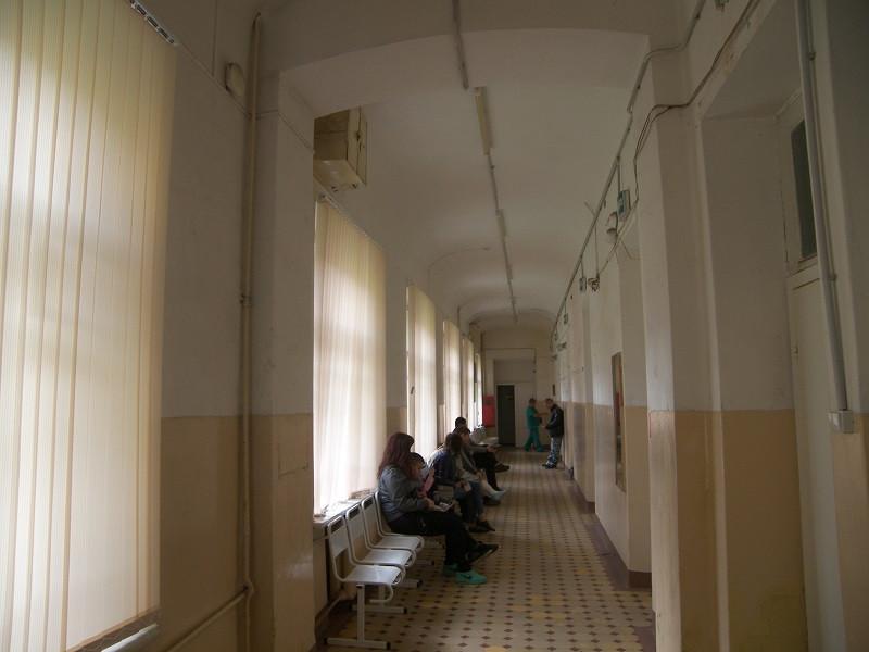 коридор травмпункт3