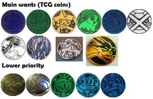 tcg coins
