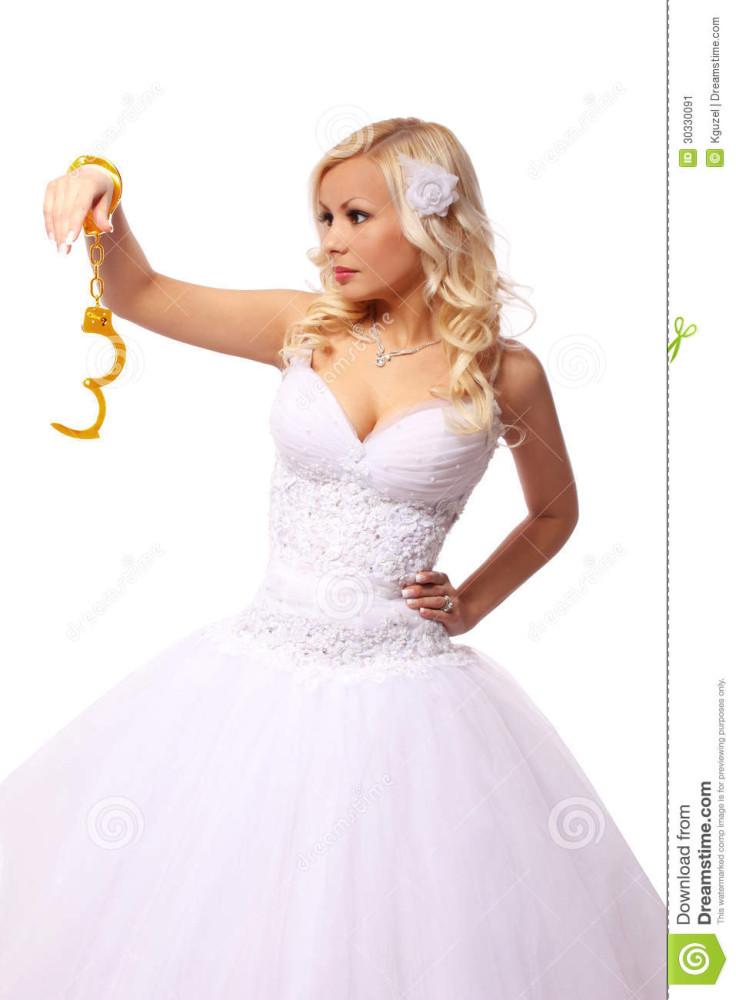 невеста-в-золотых наручниках