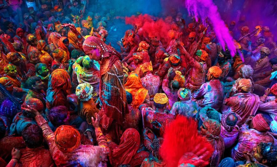 Religious festivals of India