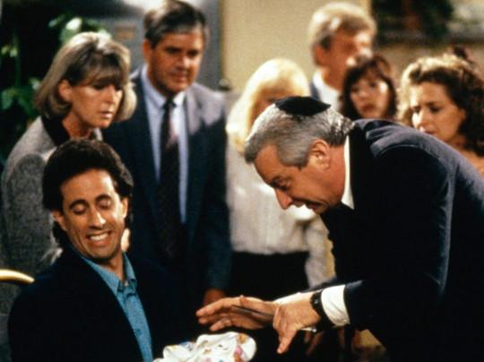 кадр из сериала (1993)