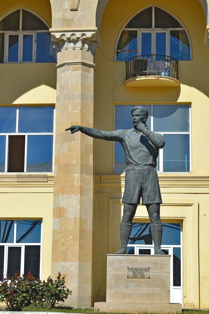 Самый известный бакинец Советского Союза DSC_7793.jpg