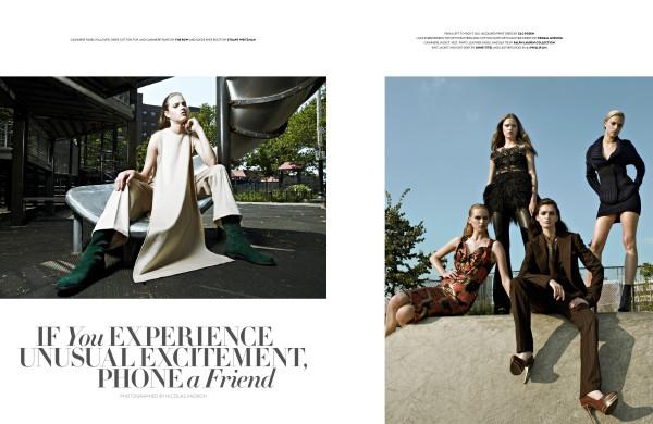 Valeria_Flaunt Magazine