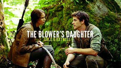 Movie the blower's daughter