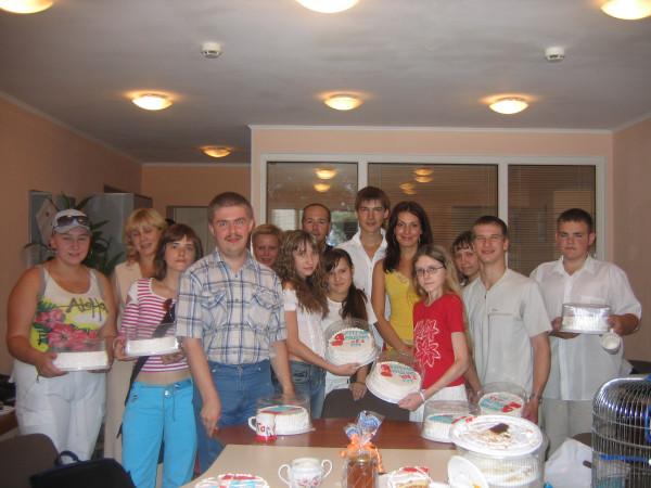 ''Русское Радио'' с гостями