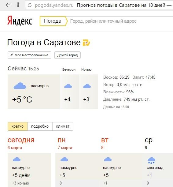 погода 8 марта 002