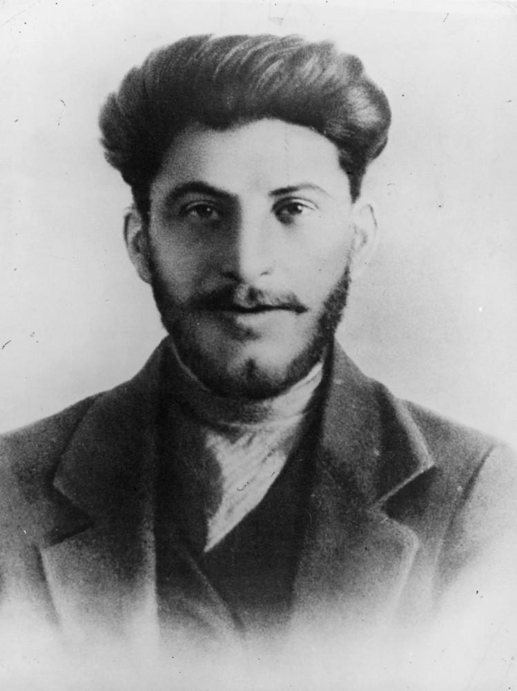 Молодость садовника человеческого счастья в фотографиях (1894-1919)