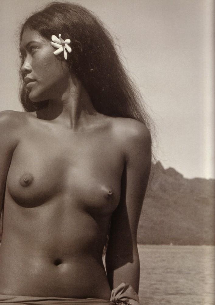 Polynesie porn — pic 3