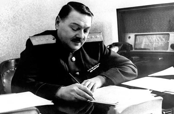 Как питался Жданов в блокадном Ленинграде