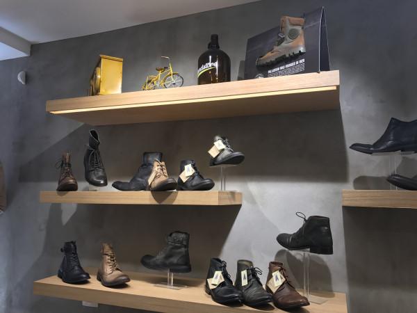 Мультибрендовый Магазин Обуви