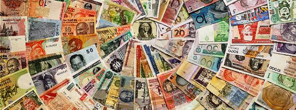 Международный-валютный-рынок