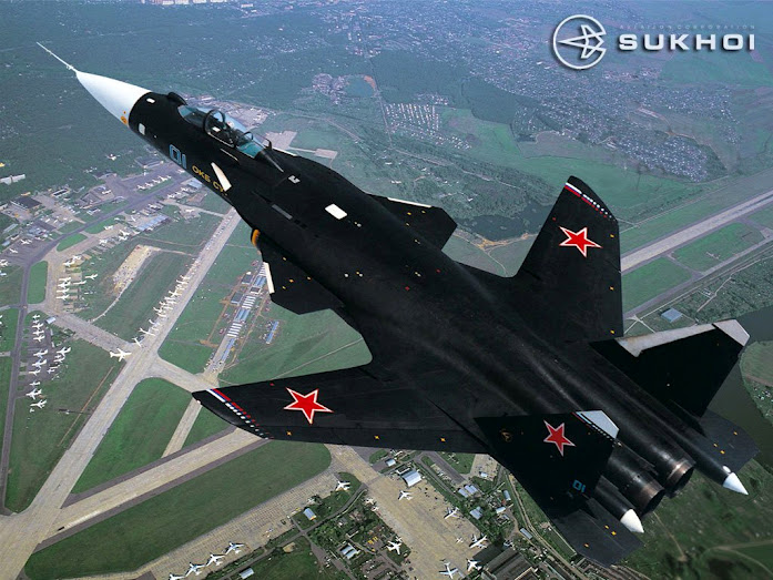 Sukhoi-Su-47