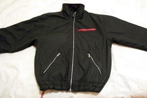 Куртка своими руками теплый