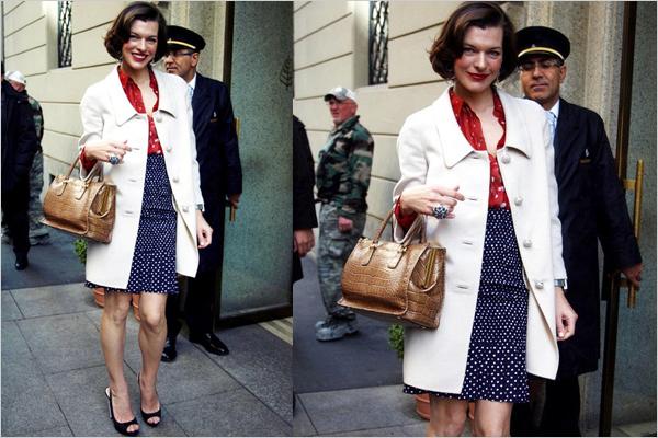 look-of-the-day-milla-jovovich-in-prada