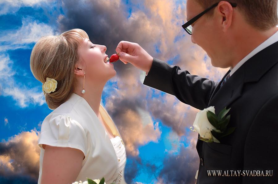 Свадебный фотограф Бийск