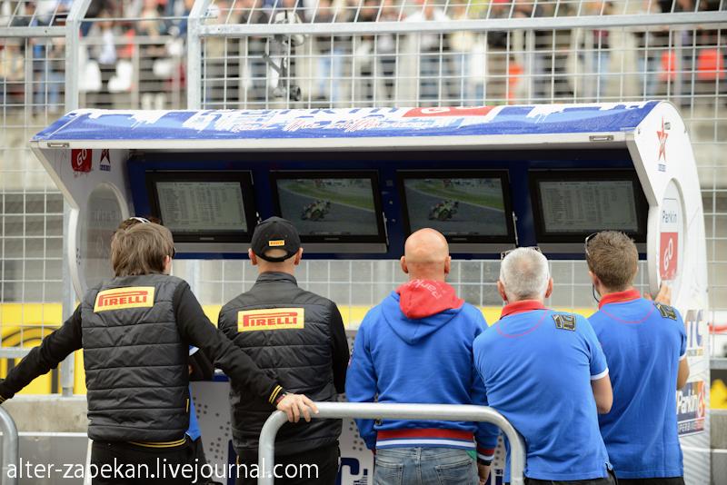 Moscow Raceway_