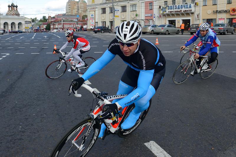Критериум Таганское велокольцо-15