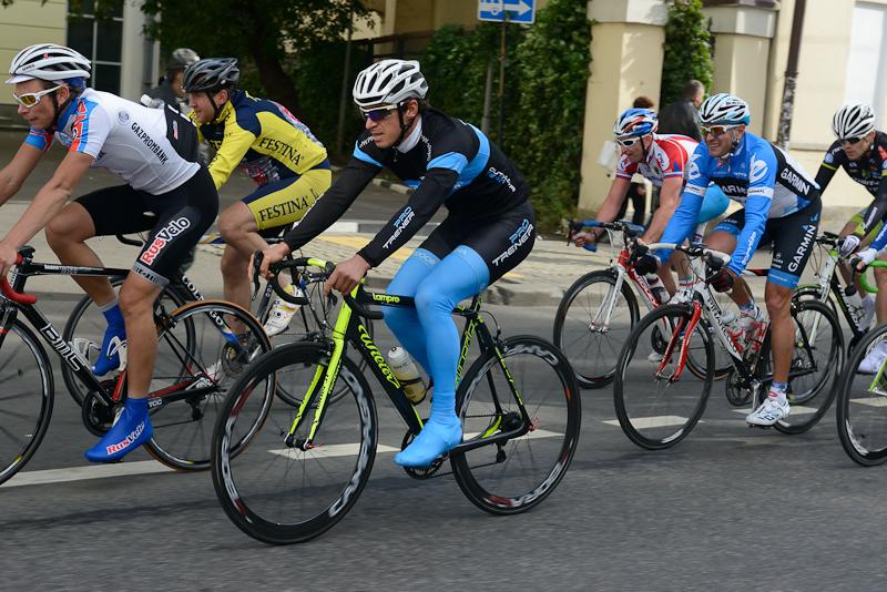 Критериум Таганское велокольцо-18