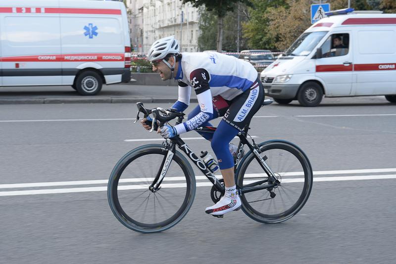 Критериум Таганское велокольцо-19