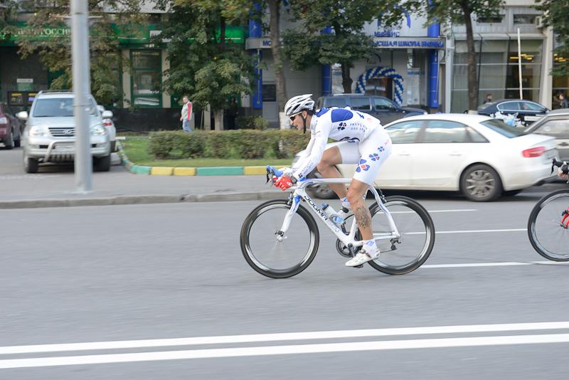 Критериум Таганское велокольцо-20