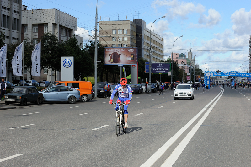 Критериум Таганское велокольцо-70