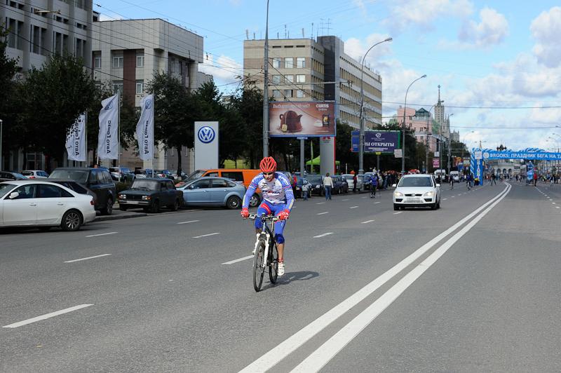 Критериум Таганское велокольцо-71