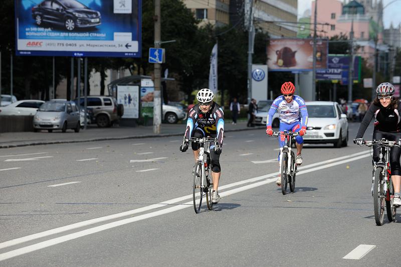 Критериум Таганское велокольцо-72