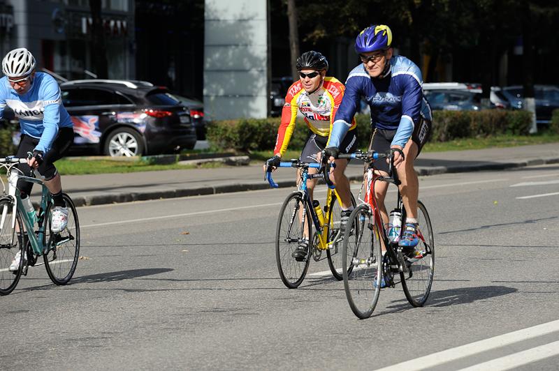 Критериум Таганское велокольцо-73