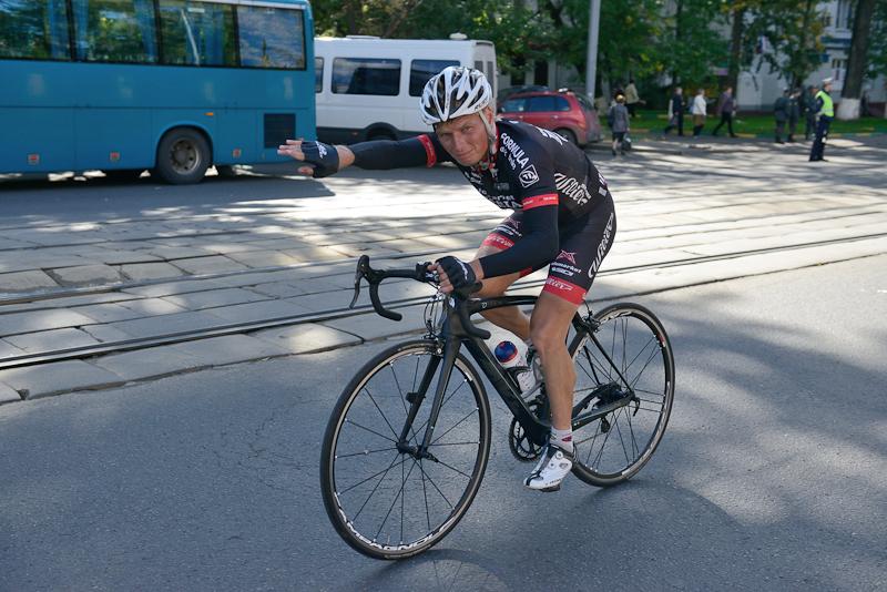 Критериум Таганское велокольцо-25